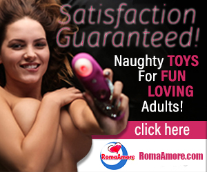 Sex Toys and Adult Novelities
